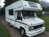 WANTED - CASH TODAY FOR YOUR CAMPERVAN MOTORHOME DAY VAN SURF - VW FORD MERC TALBOT ++ SAME DAY COLL