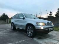 Car Bmw X5 M SPORT
