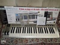 Evolution 449 Midi keyboard for sale