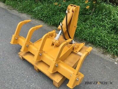 Ms Ripper Fits Cat D5c D4c D3c Bulldozer
