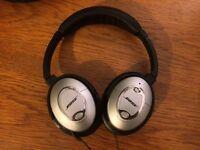 Bose QuietConfort 15 - Active Noise Isolating Headphones