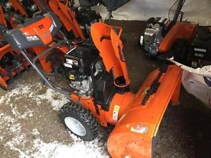 $1,299 · Husqvarna ST230P DEMO MODEL SAVE$$