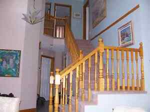 WANTED Oak Staircase