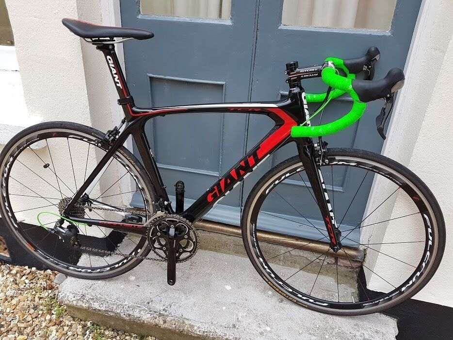 2013 giant tcr composite 2 review