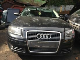 Audi A3 8p 2007 2.0 TDI Diesel 5dr - Wheel Bolt - Breaking For Spares Also