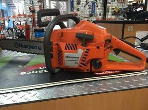 $350 · Used Husqvarna 55 Chainsaw