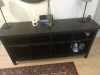large hall table/storage unit/office furniture