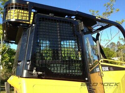 Screens And Sweeps Set Fits Cat D5k D4k D3k Bulldozer