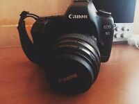 Canon 5D Mark II Full Frame Only Body