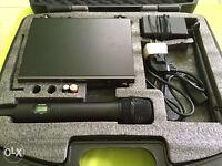 Wireless Radio Microphone (Wharfdale USX-800)
