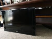 32 INCH SAMSUNG FREEVIEW HD LED TV