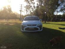 2010 Ford FPV Ute Muswellbrook Muswellbrook Area Preview