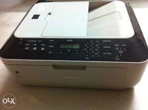 Imprimante canon mx320