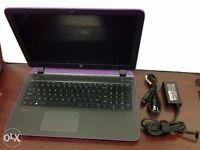 HP Pavilion 15, 8GB ram, 1TB HDD BeatsAudio built in