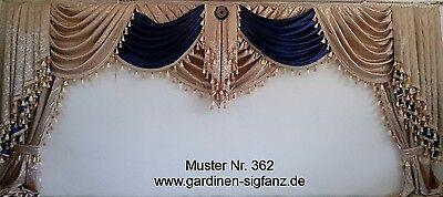 gardinen sigfanz auf eBay