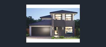 LUXURY HOUSE AND LAND PACKAGES DOREEN