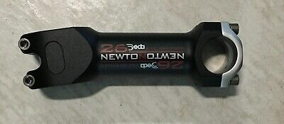 """26mm clamp Deda Elementi Newton 26 alloy stem 100mm 1-1//8/"""" made in italy"""