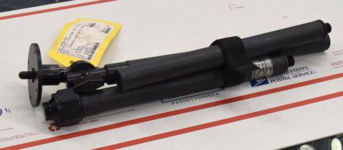 MILITARY TRIVEC AVANT SATCOM 3-PIECE MONOPOD FOR SOTM COTM UHF ANTENNA AV2090-11