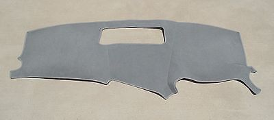 1996-2006 CHEVROLET ASTRO VAN  DASH COVER MAT dashboard cover  silver light grey