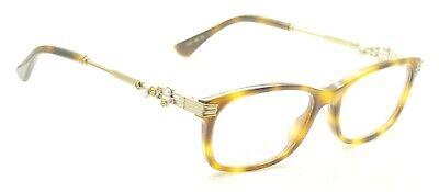 JIMMY CHOO JC 211 086 54mm Eyewear Glasses RX Optical Glasses FRAMES NEW - Italy