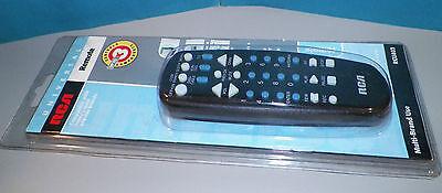 *NEW* RCA RCU403 UNIVERSAL 3-In-1 REMOTE CONTROL TV DVD CABLE