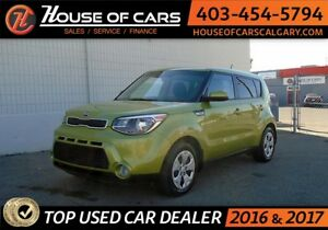 2016 Kia Soul LX APPLY TODAY DRIVE TODAY!!