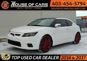 2011 Scion tC Sport Coupe APPLY TODAY DRIVE TODAY!!!
