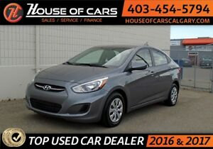 2016 Hyundai Accent GL APPLY TODAY DRIVE TODAY!!