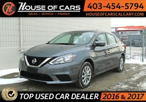 2016 Nissan Sentra FE+ S APPLY TODAY DRIVE TODAY!!