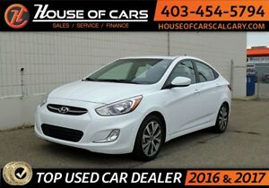 2017 Hyundai Accent SE 4-Door APPLY TODAY DRIVE TODAY!!