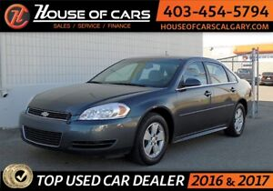 2010 Chevrolet Impala LT APPLY TODAY DRIVE TODAY!!