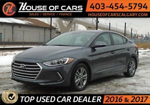2017 Hyundai Elantra Limited APPLY TODAY DRIVE TODAY!!!!