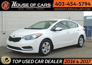 2016 Kia Forte LX APPLY TODAY DRIVE TODAY!!