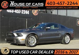 2014 Ford Mustang V6 Coupe APPLY TODAY DRIVE TODAY!!