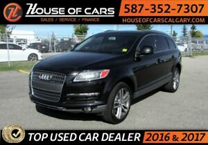 2008 Audi Q7 4.2 quattro Premium  /AWD/Back up Camera/Sunroof/N