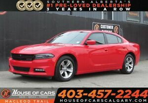 2017 Dodge Charger SXT/ Sunroof  Sedan - BLACK FRIDAY SPECIAL!