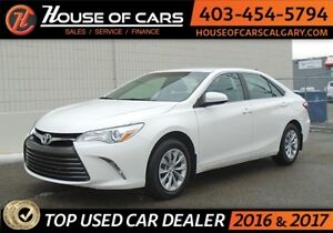 2017 Toyota Camry LE APPLY TODAY DRIVE TODAY!!
