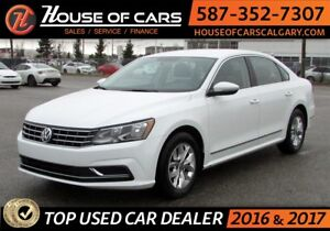 2017 Volkswagen Passat Trendline+ / Backup Camera / Bluetooth