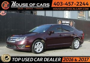 2011 Ford Fusion I4 SE  APPLY TODAY DRIVE TODAY !!
