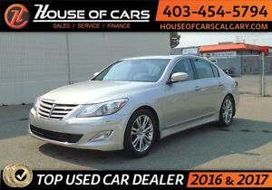 2013 Hyundai Genesis Tech Package! BLOW OUT PRICING! 3.8L APPLY