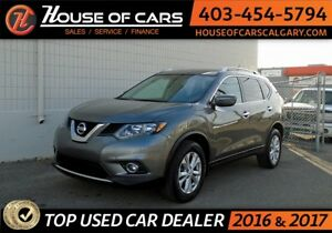 2016 Nissan Rogue SV APPLY TODAY DRIVE TODAY!!