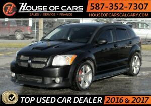 2008 Dodge Caliber SRT4