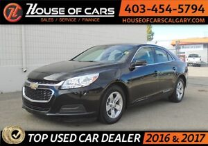 2016 Chevrolet Malibu Limited 1LT APPLY TODAY DRIVE TODAY!!