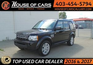 2011 Land Rover LR4 HSE Luxury BLOW OUT PRICING!!!  APPLY TODAY