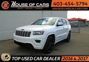 2015 Jeep Gr Cherokee Black Edition Loaded APPLY TODAY DRIVE TOD