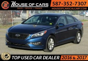 2017 Hyundai Sonata GL / Back up Camera / Bluetooth