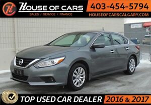 2017 Nissan Altima 2.5 S APPLY TODAY DRIVE TODAY!!!