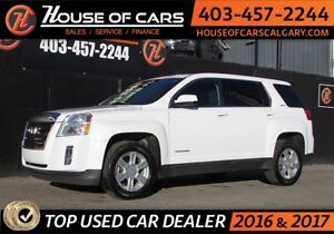 2014 GMC Terrain SLE1 FWD APPLY TODAY DRIVE TODAY!!