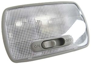 Honda Acura Accord Civic Fit Odyssey Pilot Insight Map Dome Roof Lamp Light OEM