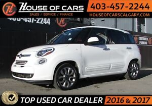 2014 Fiat 500L  APPLY TODAY DRIVE TODAY !!